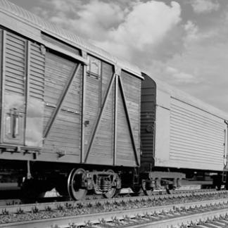 Wagonplanken